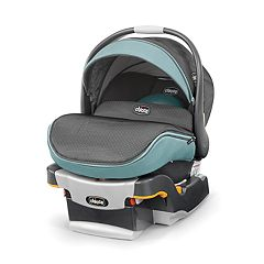 Chicco KeyFit 30 Zip Infant Car Seat & Base