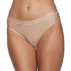 Women's Vanity Fair Light & Luxe Bikini Panties 18196