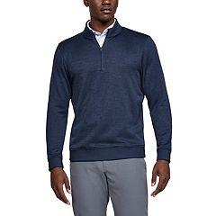 Men's Under Armour Storm Sweater Fleece Quarter-Zip Pullover