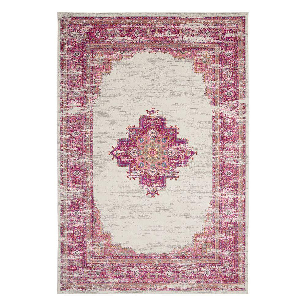 Nourison Passion Bohemian Vintage Rug