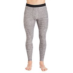 Big & Tall Climatesmart by Cuddl Duds® Climate Sport Leggings