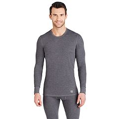 Big & Tall Climatesmart by Cuddl Duds® Pro Extreme Crewneck Tee