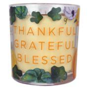 SONOMA Goods for Life? Pumpkin Applewood Cardamom 14-oz. Candle Jar