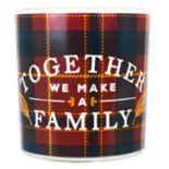 SONOMA Goods for Life? Family Applewood Cardamom 14-oz. Candle Jar