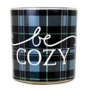 SONOMA Goods for Life? Cozy Applewood Cardamom 14-oz. Candle Jar