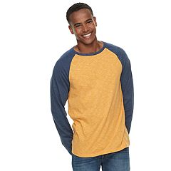 Men's Urban Pipeline™ Ultimate Raglan Tee