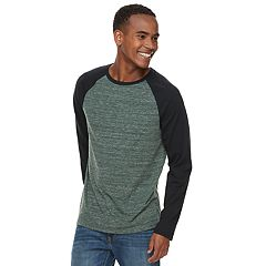 Men's Urban Pipeline® Ultimate Raglan Tee