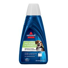 BISSELL 2X Ultra Pet Stain & Odor Carpet & Upholstery Formula