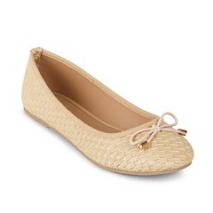 Wanted Bellissa Women's Ballet Flats