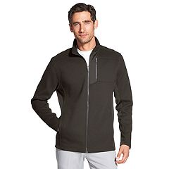 Men's IZOD SportFlex Shaker Fleece Jacket