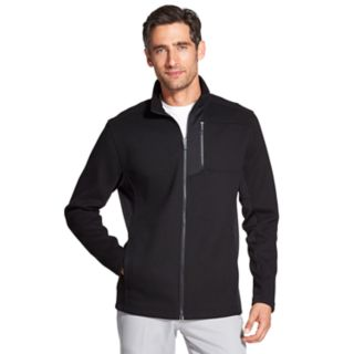 Men's IZOD SportFlex Shaker Fleece Jacket
