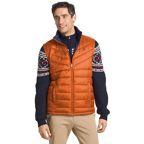 Men's IZOD Puffer Vest