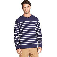 Men's IZOD Advantage Performance Striped Sweater