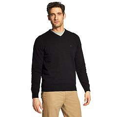 Men's IZOD Premium Essentials Classic-Fit V-Neck Sweater
