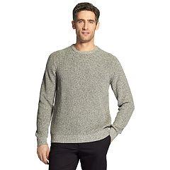 Men's IZOD Newport Classic-Fit Marled Crewneck Sweater