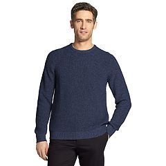Men's IZOD Newport Classic-Fit Marled Crewneck Sweater
