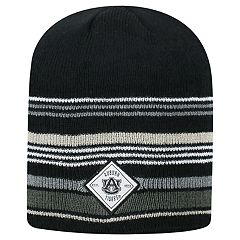 Adult Top of the World Auburn Tigers Avenue Beanie