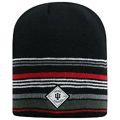 Adult Top of the World Indiana Hoosiers Avenue Beanie