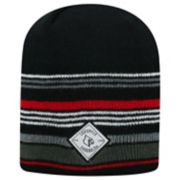 Adult Top of the World Louisville Cardinals Avenue Beanie