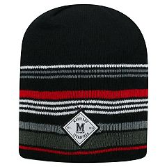 Adult Top of the World Maryland Terrapins Avenue Beanie