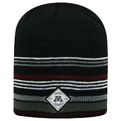 Adult Top of the World Minnesota Golden Gophers Avenue Beanie