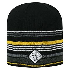 Adult Top of the World Missouri Tigers Avenue Beanie