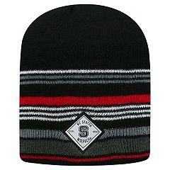 Adult Top of the World North Carolina State Wolfpack Avenue Beanie