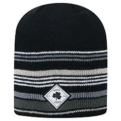 Adult Top of the World Notre Dame Fighting Irish Avenue Beanie