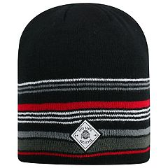 Adult Top of the World Ohio State Buckeyes Avenue Beanie