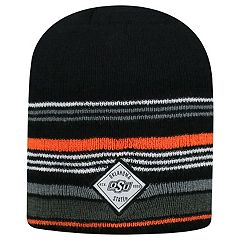 Adult Top of the World Oklahoma State Cowboys Avenue Beanie