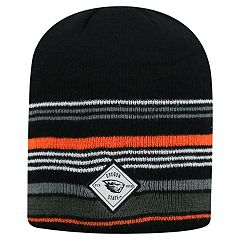 Adult Top of the World Oregon State Beavers Avenue Beanie