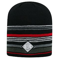 Adult Top of the World Rutgers Scarlet Knights Avenue Beanie