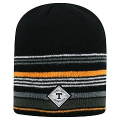 Adult Top of the World Tennessee Volunteers Avenue Beanie
