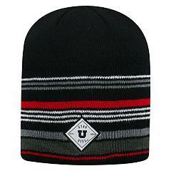 Adult Top of the World Utah Utes Avenue Beanie