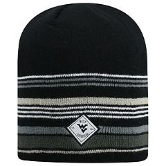Adult Top of the World West Virginia Mountaineers Avenue Beanie