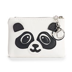 Mudd® Panda Coin Purse