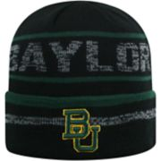 Adult Top of the World Baylor Bears Effect Beanie
