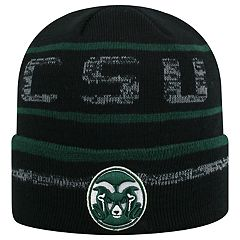 Adult Top of the World Colorado State Rams Effect Beanie
