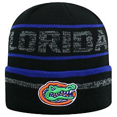 Adult Top of the World Florida Gators Effect Beanie