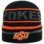 Adult Top of the World Oklahoma State Cowboys Effect Beanie