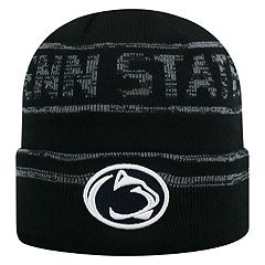 Adult Top of the World Penn State Nittany Lions Effect Beanie