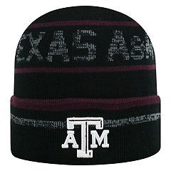 Adult Top of the World Texas A&M Aggies Effect Beanie