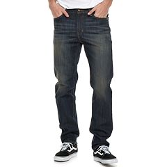 Men's Urban Pipeline® Ultra Flex Straight-Leg Jeans