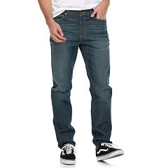 Men's Urban Pipeline™ Regular Taper MaxFlex Jeans