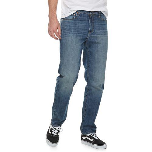 Men's Urban Pipeline® Max Flex Athletic-Fit Jeans