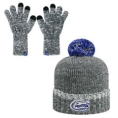 Adult Top of the World Florida Gators Frostbite Beanie & Glove Set