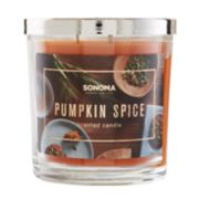 SONOMA Goods for Life? Pumpkin Spice 14-oz. Candle Jar