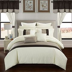 Chic Home Vixen 24-piece Bedding Set