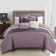 Chic Home Osnat 10-piece Bedding Set