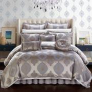 Chic Home Cipriana 9-piece Comforter Set